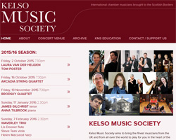 Kelso Music Society